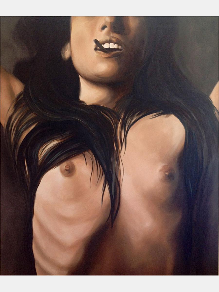 Manuela_Mollwitz_Painting_Androgynous_1