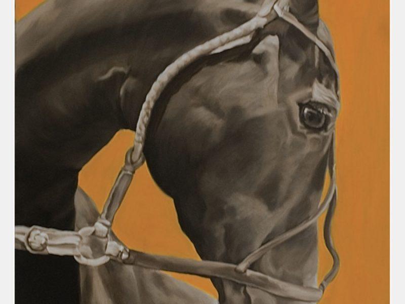 Manuela_Mollwitz_Painting_Polo_Pony_1