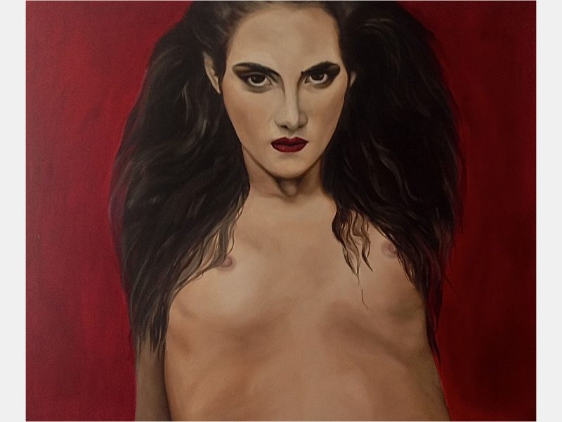 Manuela_Mollwitz_Painting_Fearless_1