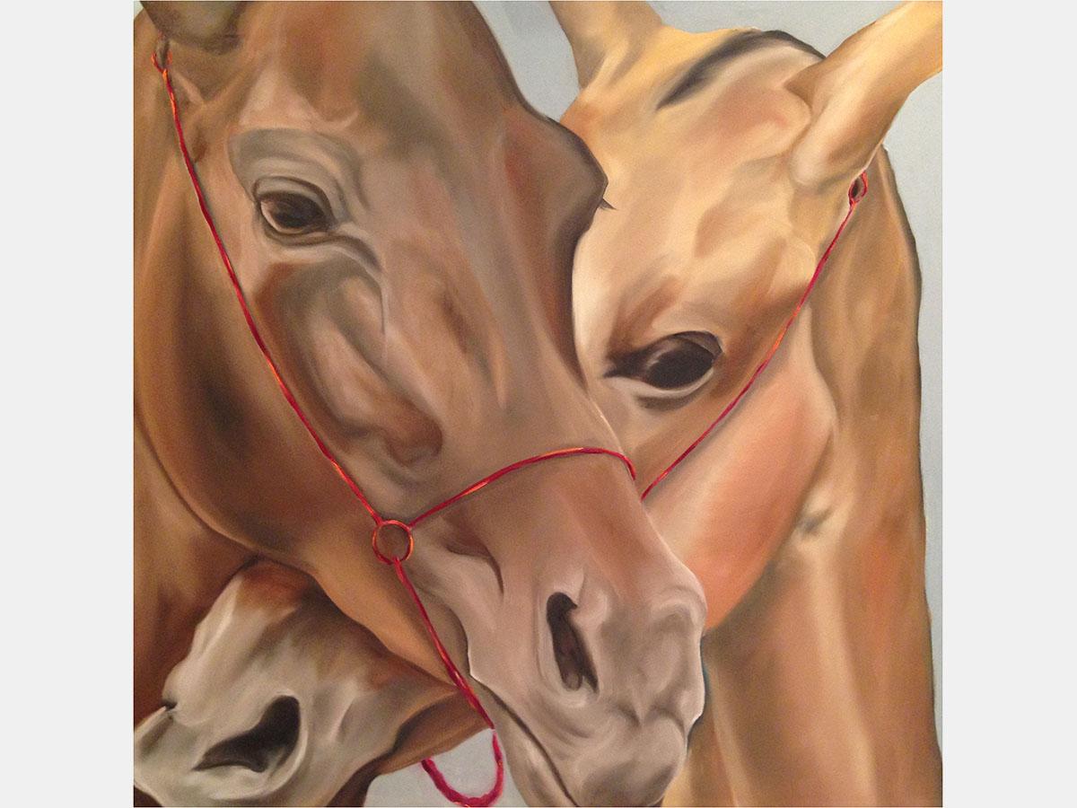 Manuela_Mollwitz_Painting_Foals_1