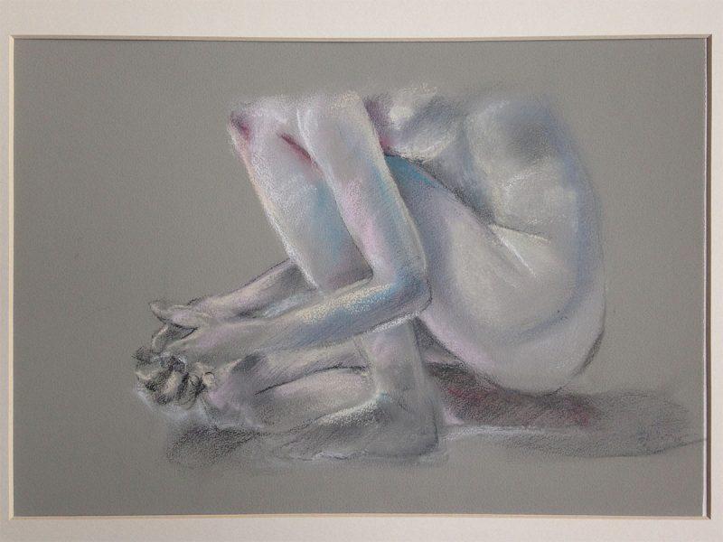 Manuela_Mollwitz_Painting_Ballerina_1