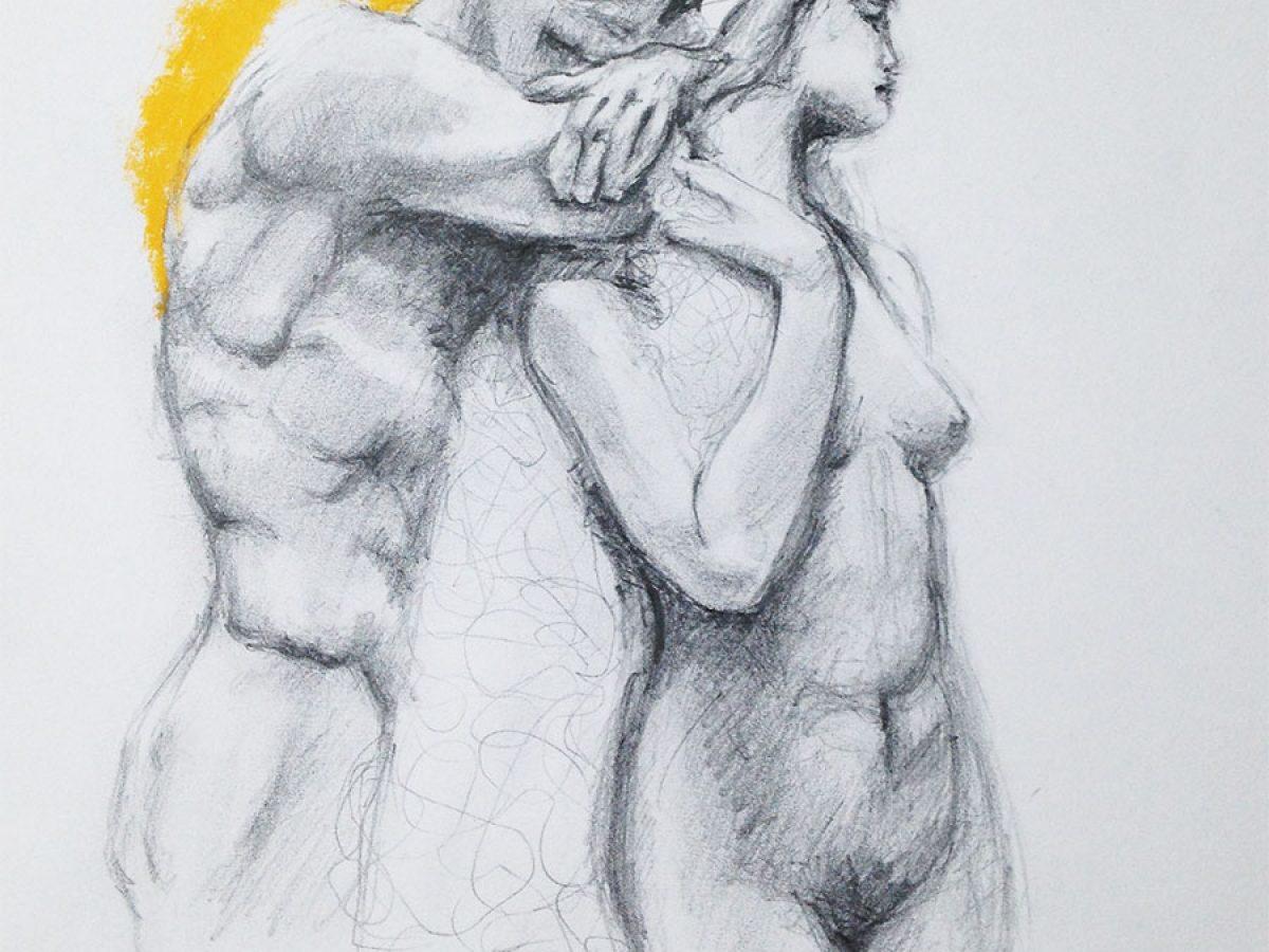 Manuela_Mollwitz_Painting_Couple_1