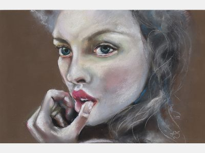 Manuela_Mollwitz_Painting_Innocence_1