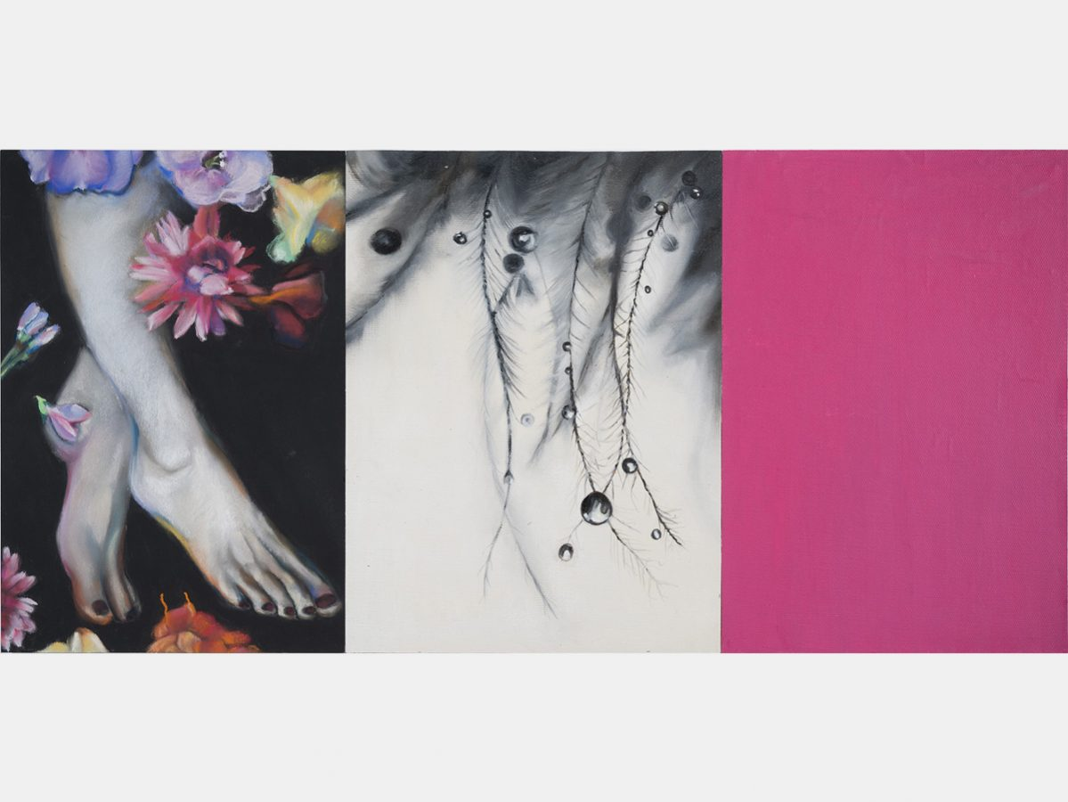 Manuela_Mollwitz_Painting_Summer_Kisses_0
