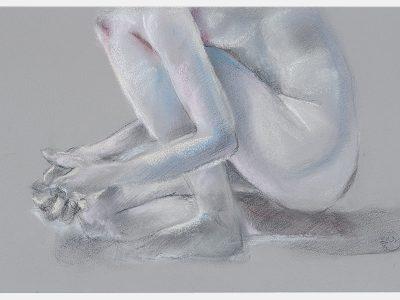 Manuela_Mollwitz_Painting_Chalk_Ballerina_2